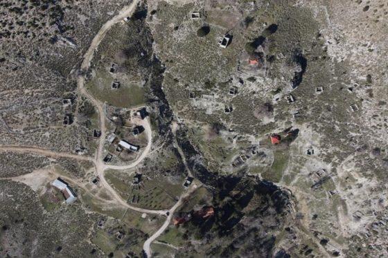Πάρτε πίσω τους Δασικούς Χάρτες της Μάνης κύριε Αμυρά