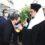 Ο Μητροπολίτης Μεσσηνίας στα εγκαίνια του Συντονιστικού Κέντρου Αστυνόμευσης Καλαμάτας