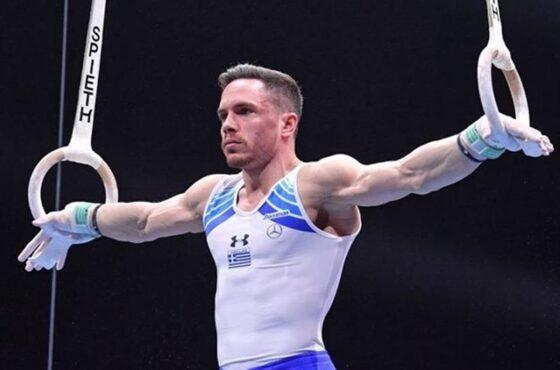 Ολυμπιακοί Αγώνες: Χάλκινος ο Πετρούνιας στον τελικό των κρίκων
