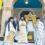 Με λαμπρότητα εορτάσθηκε ο Άγιος Δημήτριος στην Ιερά Μητρόπολη Μεσσηνίας